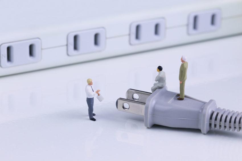 電気工事でコンセントは増設できるの?